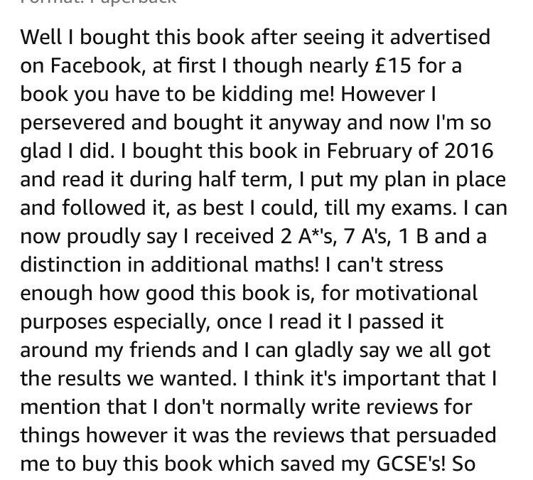 GCSE Review 3